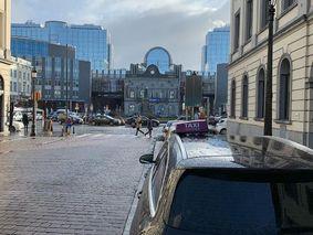 Essaa Taxi - Taxivervoer