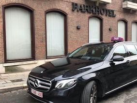 Essaa Taxi - Vip service